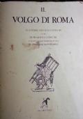 Il volgo di Roma - Tradizionio e costumanze popolari