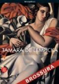 Tamara del Lempicka - Mostra Milano Palazzo Reale