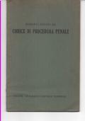 MODIFICAZIONI AL CODICE DI PROCEDURA PENALE (LEGGE 1O GIUGNO 1955)