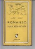 ROMANZO D'UNO SCONOSCIUTO