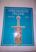 ARMI BIANCHE ITALIANE