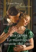 La misteriosa amante del conte+ L'irresistibile lady Dorothea+ passione a Rothwell Abbey