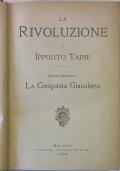 LA GUERRA TRA LA RUSSIA E IL GIAPPONE (1904-1905) SCHIZZI Volume I - cartella contenente n. 21 carte topografiche di battaglie