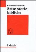 Sette storie bibliche