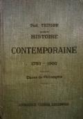 HISTOIRE POLITIQUE DE LA RÉVOLUTION FRANÇAISE Origines et Developpement de la Démocratie et de la République (1789-1804)