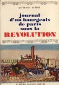 EN PANTOUFLES SOUS LA TERREUR Réflexions et commentaires sur le Journal d'un bourgeois de Paris 1791-1796