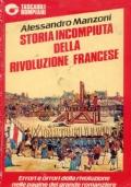 LA RIVOLUZIONE FRANCESE Cronologia commentata 1787-1799