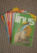 Linus annata 1984