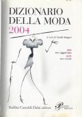 Dizionario della moda 2004