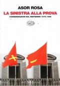 LA SINISTRA ALLA PROVA. Considerazioni sul ventennio 1976 - 1996