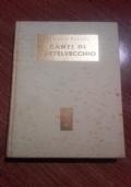 I CANTI DI CASTELVECCHIO (1903-1912)