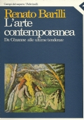L'ARTE CONTEMPORANEA, Da Cézanne alle ultime tendenze