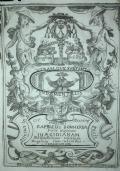Utriusque philosophiae nimirum methaphisicae et naturalis disputationum vna cum quaestionibus