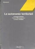 le autonomie territoriali