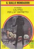 Giallo Mondadori - Calypso per 87° Distretto