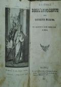 Lezioni elementari di matematiche. Tradotte dal francese […]. Ristampate ad uso della Regia Università di Palermo