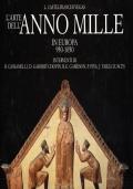 L'ARTE DELL'ANNO MILLE IN EUROPA 950-1050