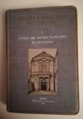 Guida del Museo Vaticano di Scultura
