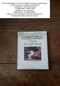 Kierkegaard Diario del seduttore Newton Compton
