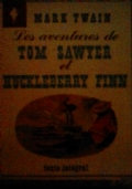 Les aventures de Tom Sawyer and Huckleberry Finn