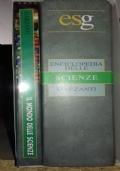 Enciclopedia delle Scienze Garzanti ESG + CD Rom
