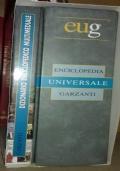 Enciclopedia Universale Garzanti EUG + CD Rom