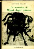 LA NARRATIVA DI MIGUEL ANGEL ASTURIAS