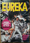 Rivista Eureka N. 196 (anno XIII n. 10) - James Bond