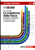 Le traiettorie della fisica. Da Galileo a Heisenberg-vol.2  Termodinamica e Onde con Physics in English