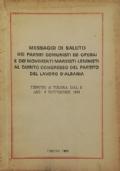 BULLETIN D'INFORMATION de l'Ambassade de la République Populaire de Chine - Berne - N. 286 le 30 mars 1970
