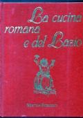 La cucina romana e del lazio  3 volumi