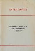 VIIIe CONGRES DE L'UNION DES FEMMES D'ALBANIE Durrës 1-4 juin 1978
