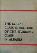 REGARD SUR LA RÉPUBLIQUE POPULAIRE SOCIALISTE D'ALBANIE