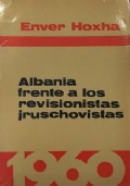 GRANDIOSO BILANCIO DI VITTORIE DI 35 ANNI D'ALBANIA SOCIALISTA Discorso tenuto il 28 Novembre 1979 alla riunione solenne per commemorare il 35° anniversario della Liberazione della Patria e della vittoria della rivoluzione popolare