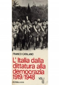L'Italia dalla dittatura alla democrazia
