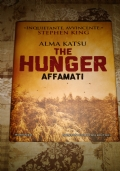 THE HUNGER - AFFAMATI -