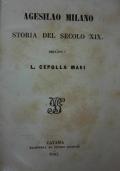 Il dialetto ionico d'Erodoto e d'Omero. Versione ad uso dei corsi liceali di Carlo Fumagalli