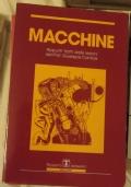 macchine. appunti tratti dalle lezioni del Prof. Cantore