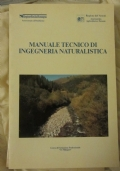 manuale tecnicodi ingegneria naturalistica