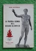 La filatelia ellenica nel regno olimpico