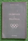 Olimpiadi e filatelia. Storia filatelica delle Olimpiadi: Atene 1896-Tokio 1964