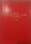 RAPPORTO SULLE DIRETTIVE DELL'VIII CONGRESSO DEL PLA PER IL SETTIMO PIANO QUINQUENNALE (1981-1985) DI SVILUPPO DELL'ECONOMIA E DELLA CULTURA DELLA REPUBBLICA POPOLARE SOCIALISTA D'ALBANIA presentato all'VIII Congresso del PLA