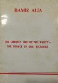 UNE POLITIQUE AU SERVICE DU SOCIALISME, DE LA LIBERTE ET DE L'INDEPENDANCE DE LA PATRIE Discours prononcé au meeting tenu dans la ville de Bajram Curri, le 25 juin 1983