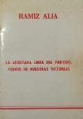 LE RENFORCEMENT DU POUVOIR POPULAIRE ET LE PERFECTIONNEMENT DE L'ENSEMBLE DE NOTRE SYSTÈME POLITIQUE STIMULENT DES DÉVELOPPEMENTS DÉMOCRATIQUES Rapport du Bureau politique au 12e plenum du CC du PTA (6 novembre 1990)