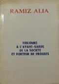 ENVER HOXHA - DRAPEAU DE LA LUTTE POUR LA LIBERTÉ ET LE SOCIALISME Discours prononcé à la Conférence nationale sur l'œuvre immortelle du camarade Enver Hoxha (15 octobre 1985)