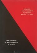 VITA ITALIANA Documenti e Informazioni n. 2-3 febbraio-marzo 1994 - SI PREPARA IL G7 A NAPOLI