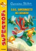 S.o.s superinsetti all'assalto