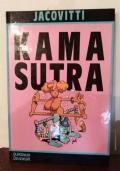 KAMASUTRA JACOVITTI edizione ( NL)