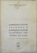 SENSIBILITÀ E RAZIONALITÀ NEL SETTECENTO - completo in 2 voll.
