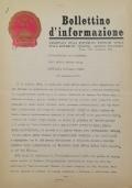 LA RETE DEI COMUNISTI Giornale di dibattito, controinformazione e lotte sociali - numero zero Novembre 1999